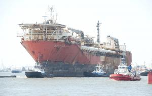 shipbuilding odense danemark